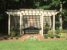 Anna Berry's Garden