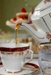 Holiday Tea - Dec. 15, 2015 meeting