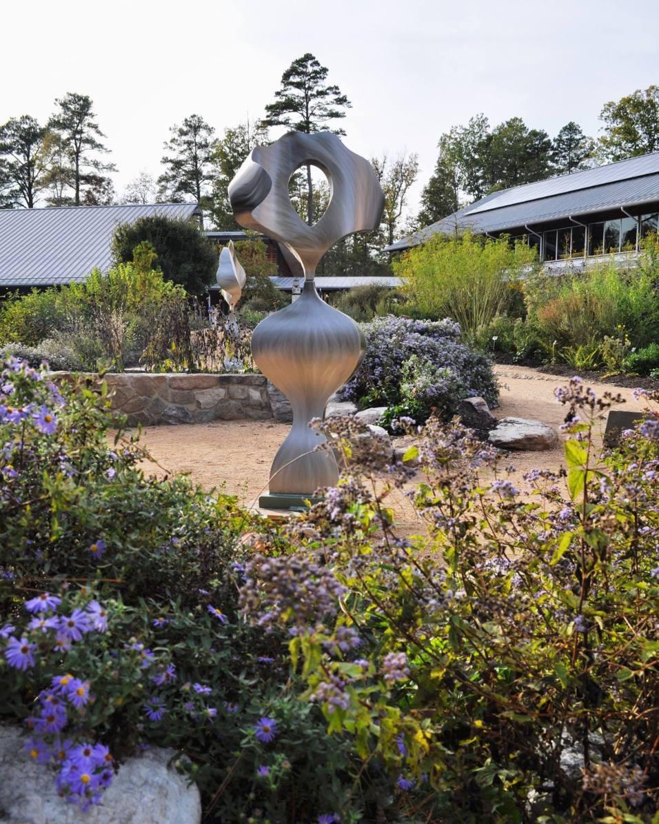 2 botanical garden