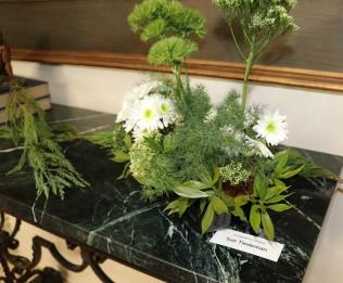 Sue Tiedeman's arrangement