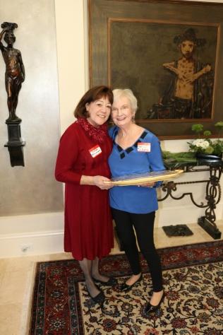 Susan Hausmann & Marianne McAuley