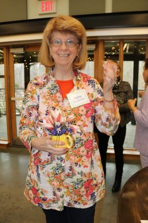 Kathy Swendiman