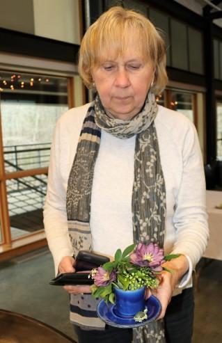 Sally Leinicke